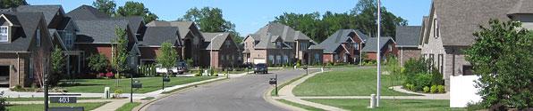 Cedar Creek Homeowners' Association